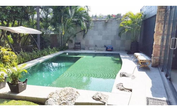 Foto de casa en venta en  , club de golf, cuernavaca, morelos, 1064943 No. 08