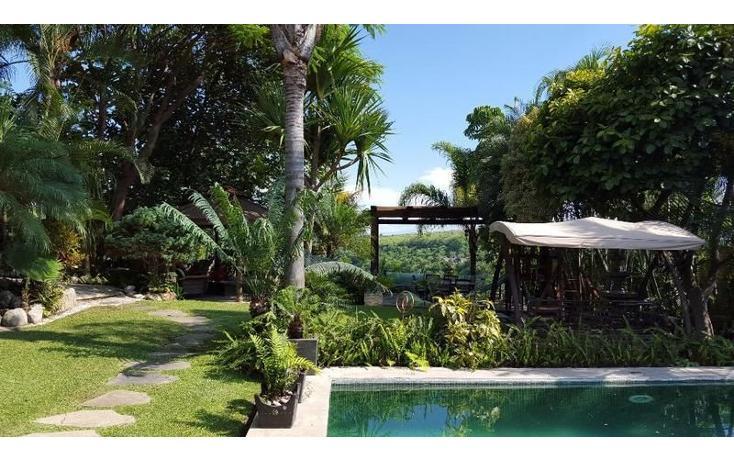 Foto de casa en venta en  , club de golf, cuernavaca, morelos, 1064943 No. 09