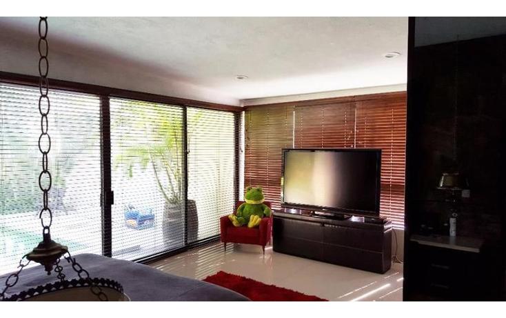Foto de casa en venta en  , club de golf, cuernavaca, morelos, 1064943 No. 15