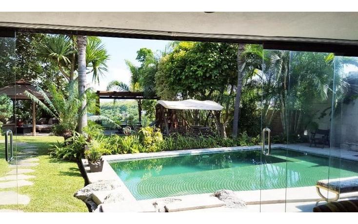 Foto de casa en venta en  , club de golf, cuernavaca, morelos, 1064943 No. 18