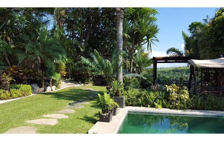 Foto de casa en venta en  , club de golf, cuernavaca, morelos, 1064943 No. 19