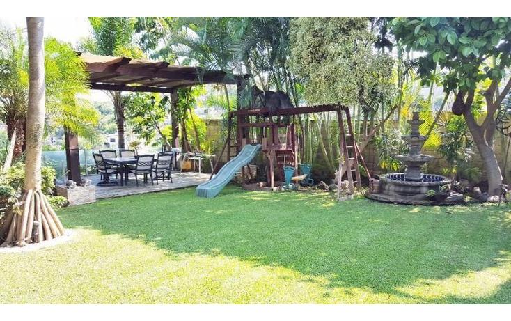 Foto de casa en venta en  , club de golf, cuernavaca, morelos, 1064943 No. 20