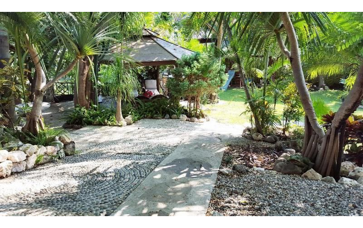 Foto de casa en venta en  , club de golf, cuernavaca, morelos, 1064943 No. 21