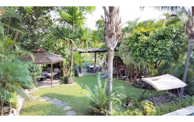 Foto de casa en venta en  , club de golf, cuernavaca, morelos, 1064943 No. 22