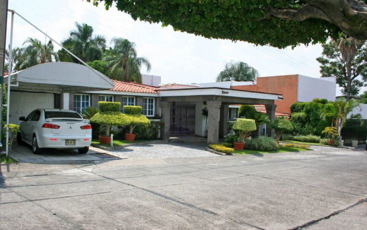 Foto de casa en venta en, club de golf, cuernavaca, morelos, 1125345 no 02
