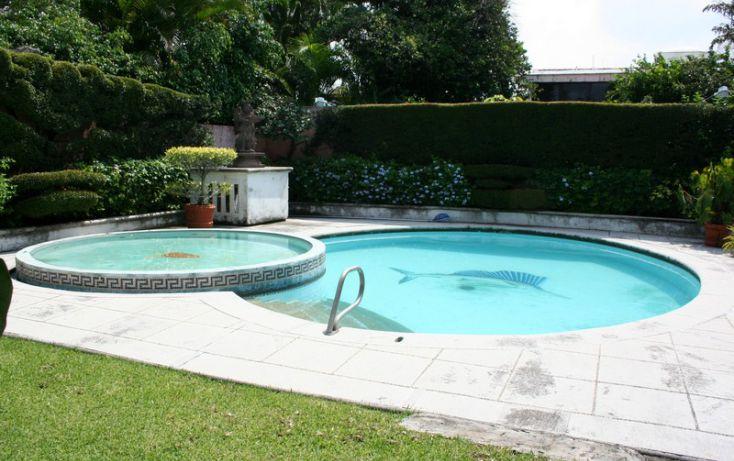 Foto de casa en venta en, club de golf, cuernavaca, morelos, 1125345 no 04