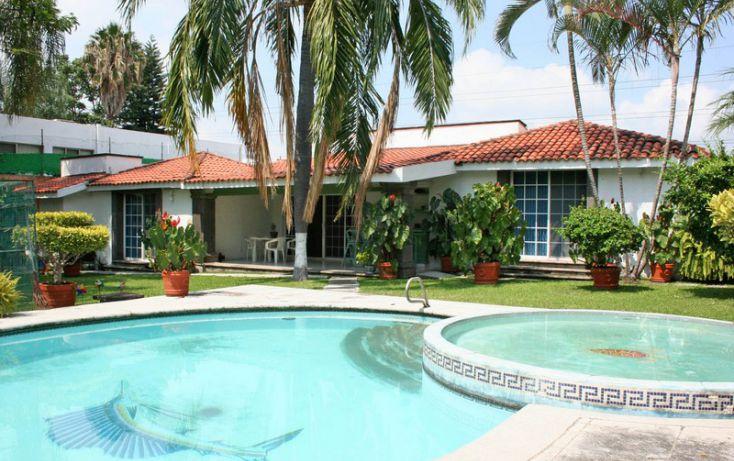 Foto de casa en venta en, club de golf, cuernavaca, morelos, 1125345 no 06
