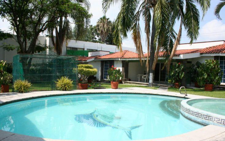 Foto de casa en venta en, club de golf, cuernavaca, morelos, 1125345 no 07