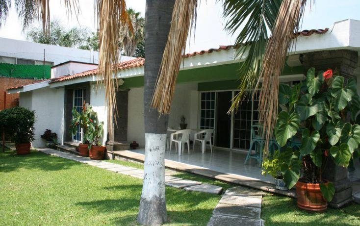 Foto de casa en venta en, club de golf, cuernavaca, morelos, 1125345 no 09