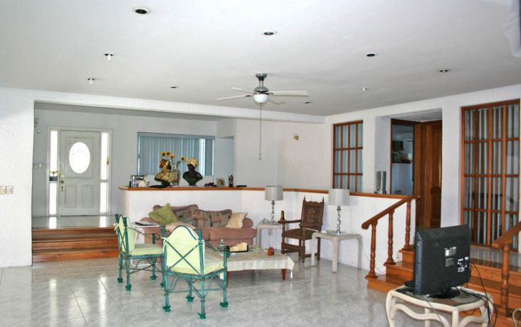 Foto de casa en venta en, club de golf, cuernavaca, morelos, 1125345 no 11