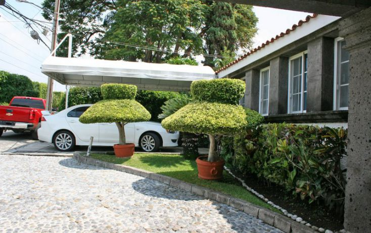 Foto de casa en venta en, club de golf, cuernavaca, morelos, 1125345 no 13