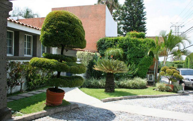 Foto de casa en venta en, club de golf, cuernavaca, morelos, 1125345 no 14