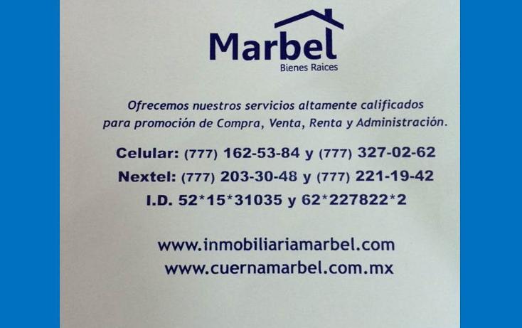 Foto de casa en venta en  , club de golf, cuernavaca, morelos, 1167485 No. 03