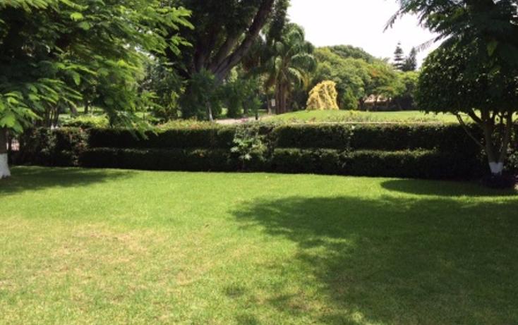 Foto de casa en venta en  , club de golf, cuernavaca, morelos, 1167485 No. 04