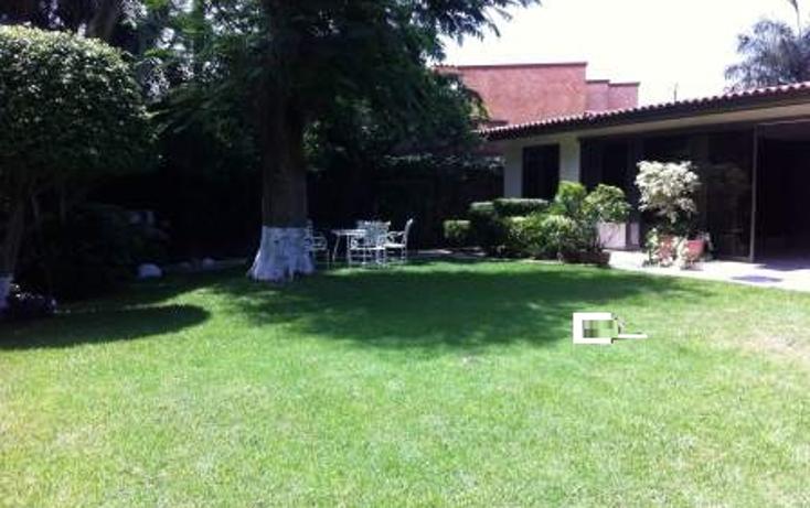 Foto de casa en venta en  , club de golf, cuernavaca, morelos, 1167485 No. 05