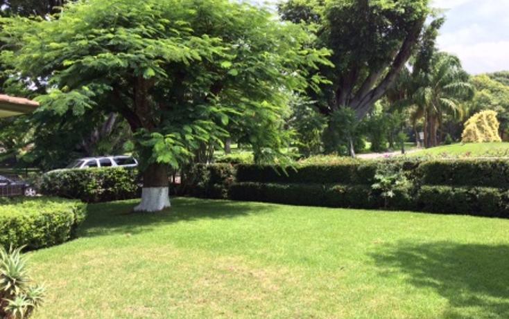 Foto de casa en venta en  , club de golf, cuernavaca, morelos, 1167485 No. 07