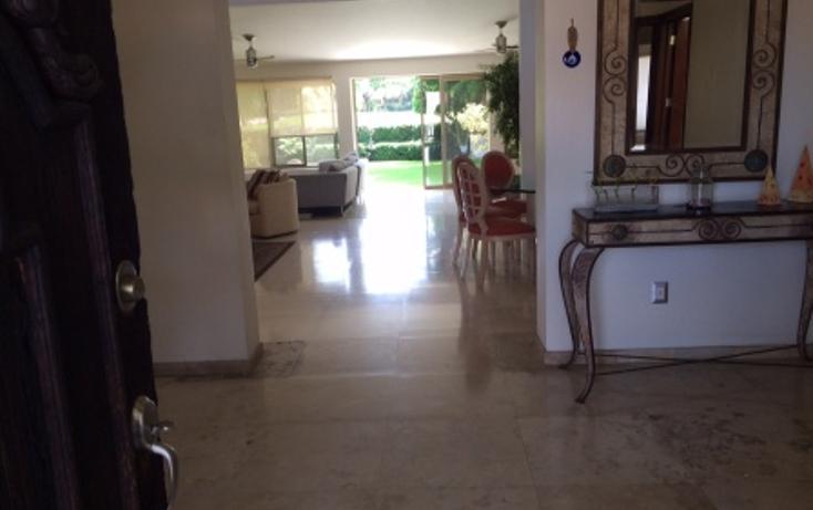 Foto de casa en venta en  , club de golf, cuernavaca, morelos, 1167485 No. 08