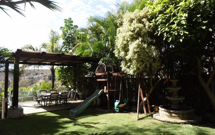 Foto de casa en venta en  , club de golf, cuernavaca, morelos, 1186499 No. 04