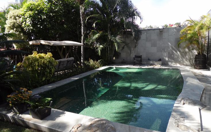 Foto de casa en venta en  , club de golf, cuernavaca, morelos, 1186499 No. 05