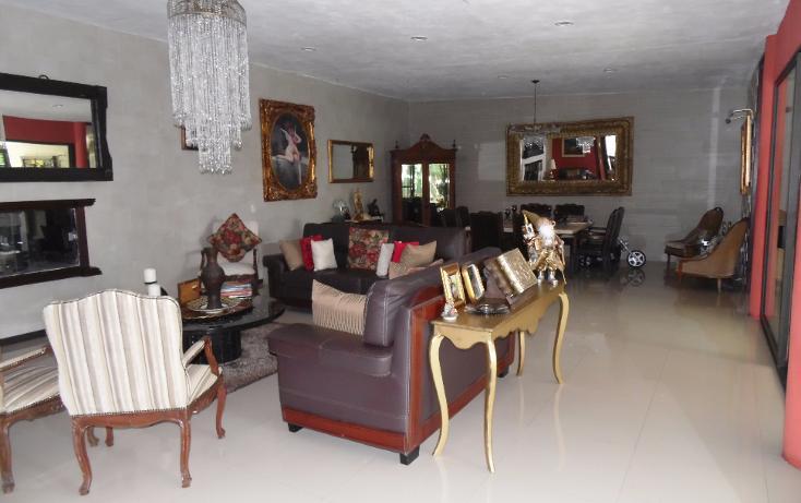 Foto de casa en venta en  , club de golf, cuernavaca, morelos, 1186499 No. 07