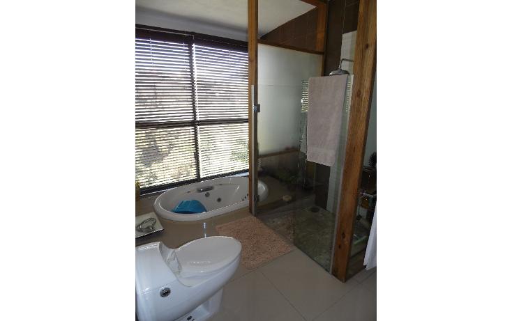 Foto de casa en venta en  , club de golf, cuernavaca, morelos, 1186499 No. 13