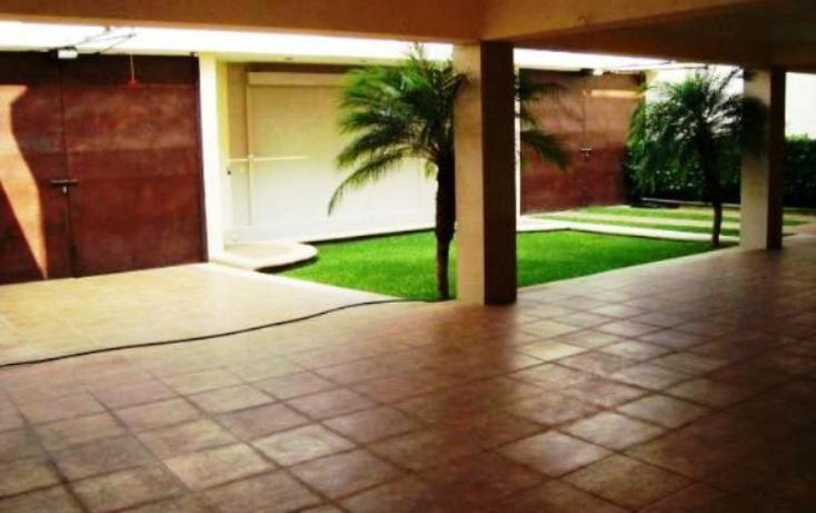 Foto de casa en venta en  , club de golf, cuernavaca, morelos, 1208493 No. 03
