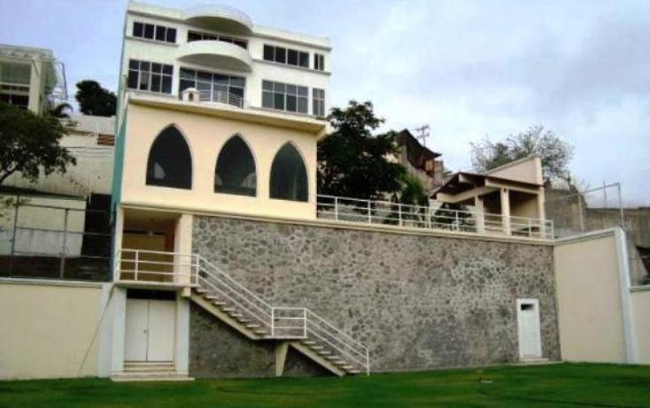 Foto de casa en venta en  , club de golf, cuernavaca, morelos, 1208493 No. 05