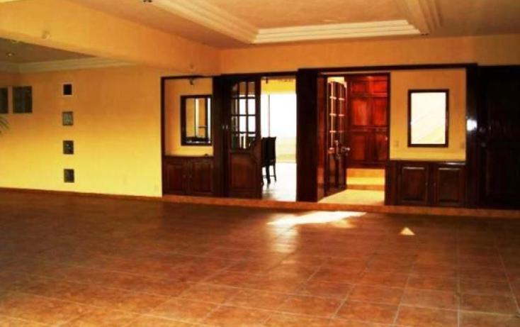 Foto de casa en venta en  , club de golf, cuernavaca, morelos, 1208493 No. 06