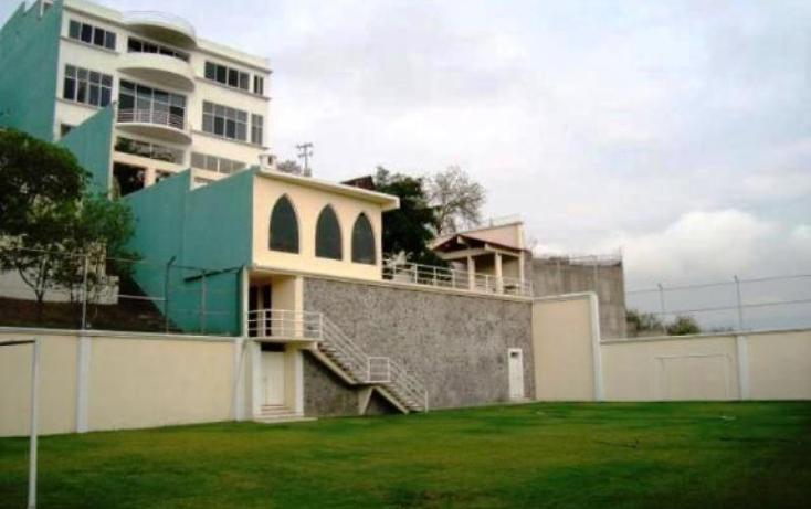 Foto de casa en venta en  , club de golf, cuernavaca, morelos, 1208493 No. 08