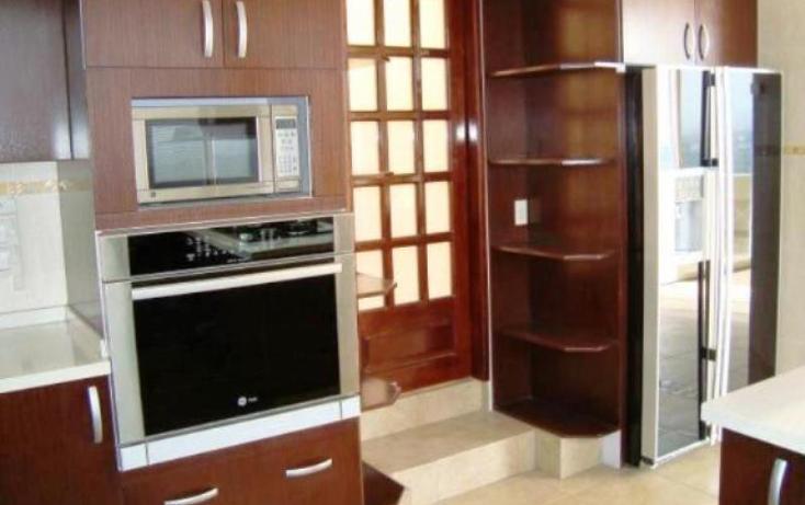 Foto de casa en venta en  , club de golf, cuernavaca, morelos, 1208493 No. 09