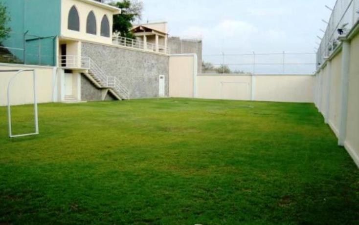 Foto de casa en venta en  , club de golf, cuernavaca, morelos, 1208493 No. 10