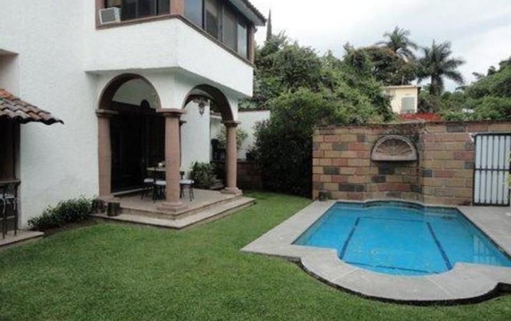 Foto de casa en venta en  , club de golf, cuernavaca, morelos, 1387047 No. 01