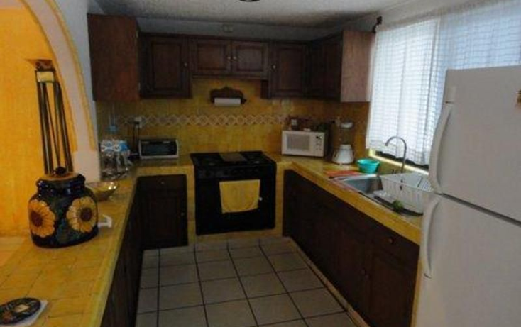 Foto de casa en venta en  , club de golf, cuernavaca, morelos, 1387047 No. 03