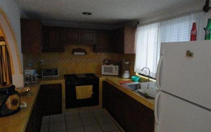 Foto de casa en venta en  , club de golf, cuernavaca, morelos, 1387047 No. 04