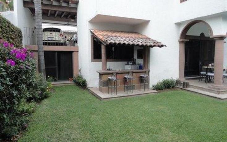 Foto de casa en venta en  , club de golf, cuernavaca, morelos, 1387047 No. 06