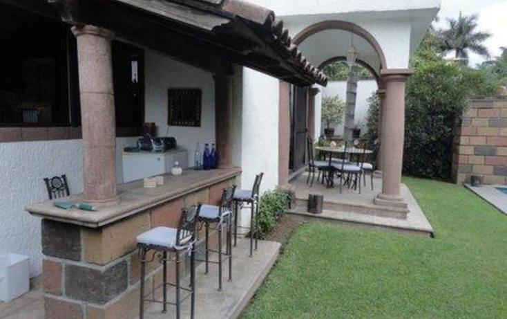 Foto de casa en venta en  , club de golf, cuernavaca, morelos, 1387047 No. 07