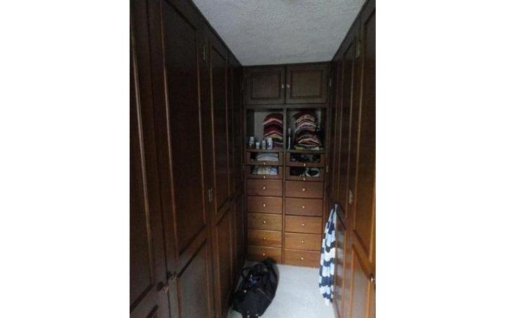 Foto de casa en venta en  , club de golf, cuernavaca, morelos, 1387047 No. 08