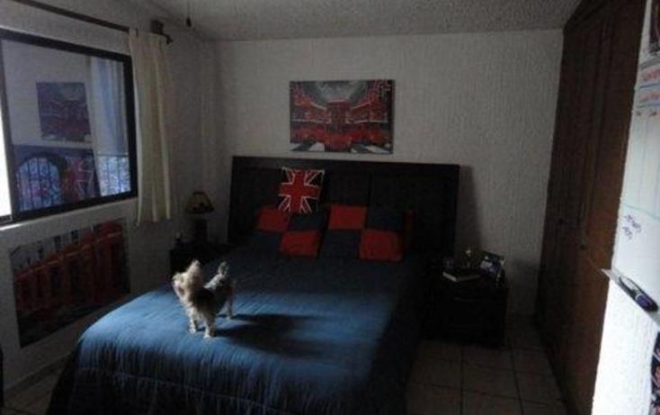 Foto de casa en venta en  , club de golf, cuernavaca, morelos, 1387047 No. 09