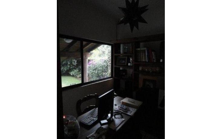 Foto de casa en venta en  , club de golf, cuernavaca, morelos, 1387047 No. 15