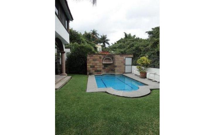 Foto de casa en venta en  , club de golf, cuernavaca, morelos, 1387047 No. 16