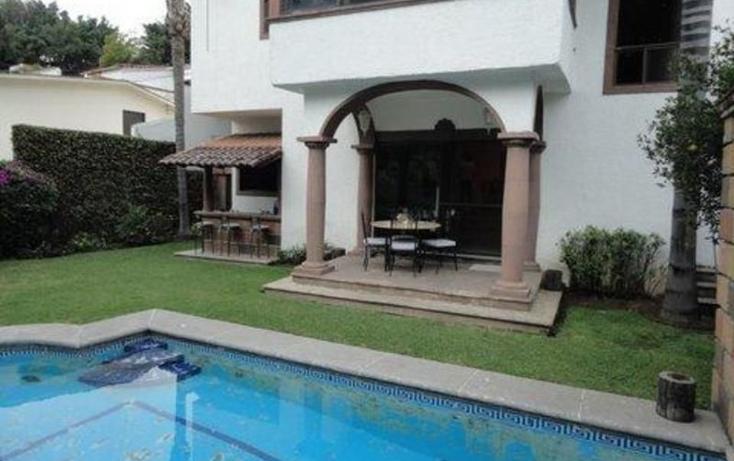 Foto de casa en venta en  , club de golf, cuernavaca, morelos, 1387047 No. 17