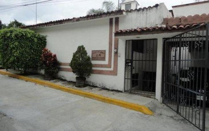 Foto de casa en venta en  , club de golf, cuernavaca, morelos, 1387047 No. 19