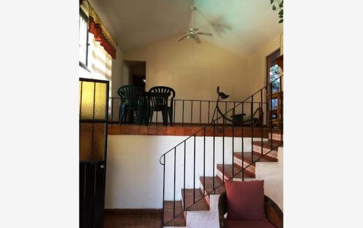 Foto de casa en venta en  , club de golf, cuernavaca, morelos, 1401617 No. 02