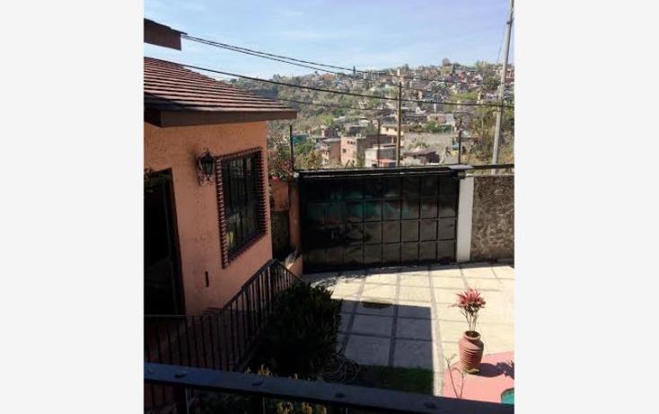 Foto de casa en venta en  , club de golf, cuernavaca, morelos, 1401617 No. 04