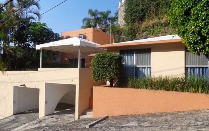 Foto de casa en renta en  , club de golf, cuernavaca, morelos, 1402269 No. 01