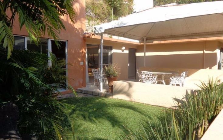 Foto de casa en renta en  , club de golf, cuernavaca, morelos, 1402269 No. 02