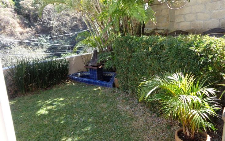 Foto de casa en renta en  , club de golf, cuernavaca, morelos, 1402269 No. 03