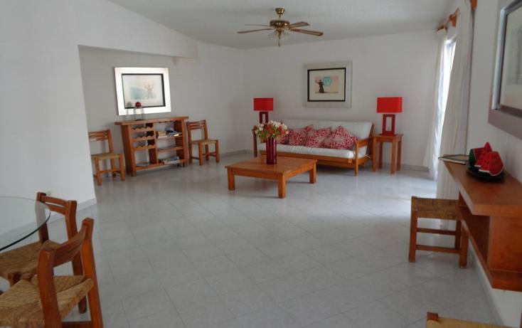 Foto de casa en renta en  , club de golf, cuernavaca, morelos, 1402269 No. 04