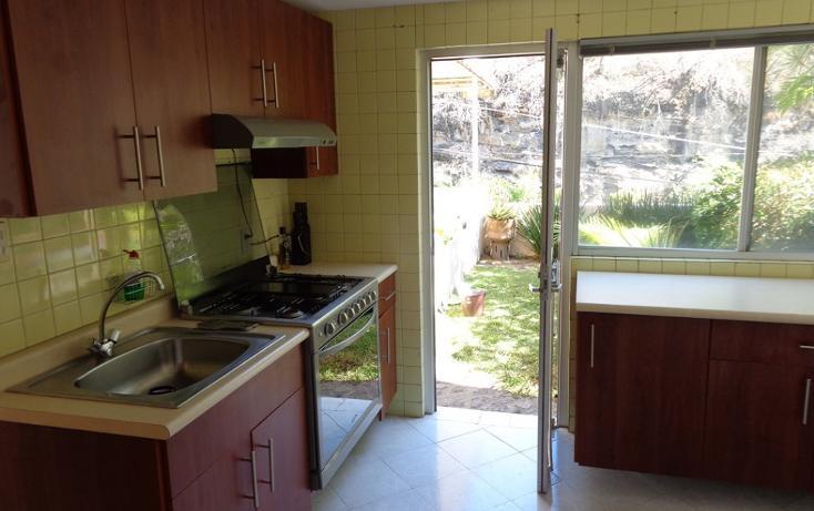 Foto de casa en renta en  , club de golf, cuernavaca, morelos, 1402269 No. 05