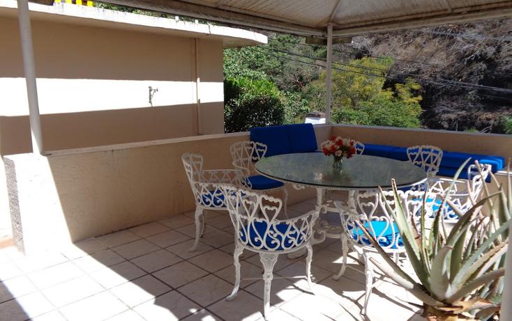 Foto de casa en renta en  , club de golf, cuernavaca, morelos, 1402269 No. 18